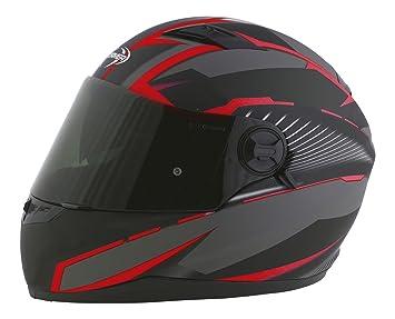 Storer casco integral