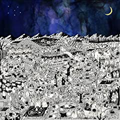 Father John Misty The Memo cover
