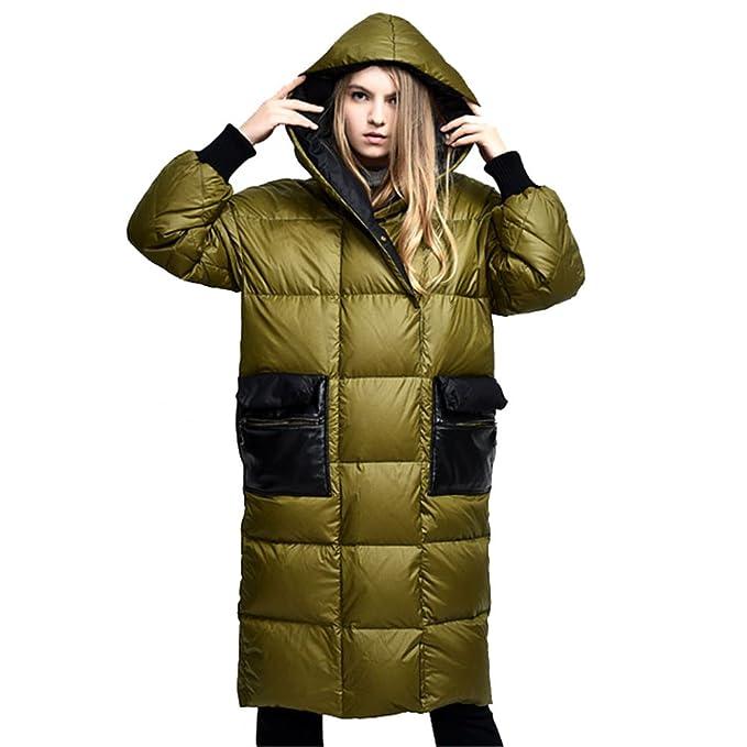 Amazon.com: farcoko chaquetas de invierno para mujer nueva ...