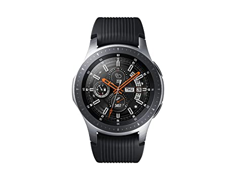 Amazon.com: Samsung Galaxy Watch (46mm, 1.3