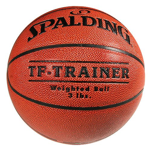 Spalding TF-Trainer 3 lb. Weighted Indoor Composite 29.5 Mens Basketball