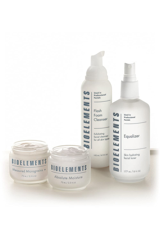 Bioelements Combination Skin Starter Kit