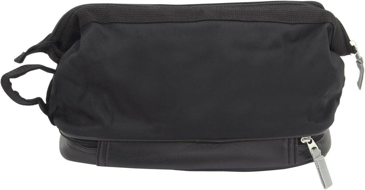 black F 23 Toiletry Bag - 30031-2 black