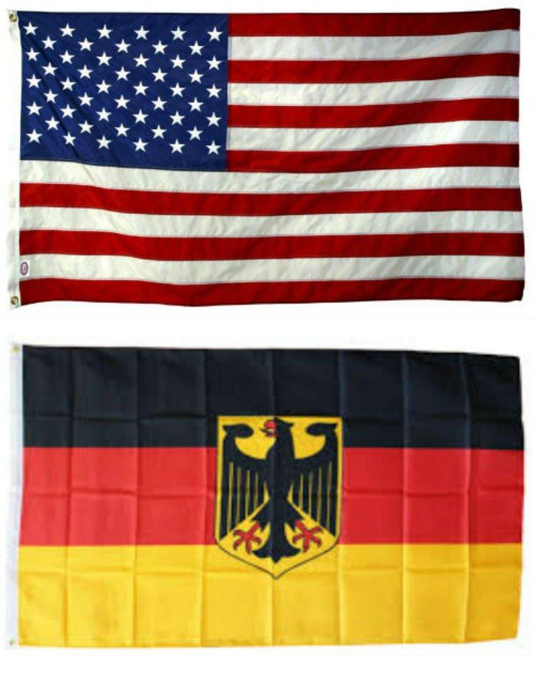2x3 Poland Polska Eagle 2/'x3/' House Banner grommets Super Polyester