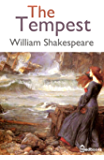 The Tempest : Illustrated