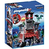 Playmobil Secret Dragon Fort Playset
