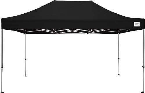 Caravan Canopy 21503105052 10 X 15 Foot Aluma Basic Straight Leg Kit