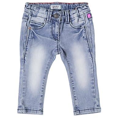 Brandneu große Auswahl Sonderangebot Babyface Babyface Mädchen Jogg Jeans light denim 7108220 ...