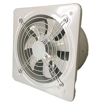 Lorenlli Extractor Industrial de ventilación Extractor axial ...