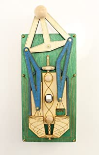 product image for Green Tree Jewelry Light Rig Green Wood Light Switch Plate