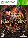 xbox 360 quest games - King's Quest Collection - Xbox 360 Standard Edition