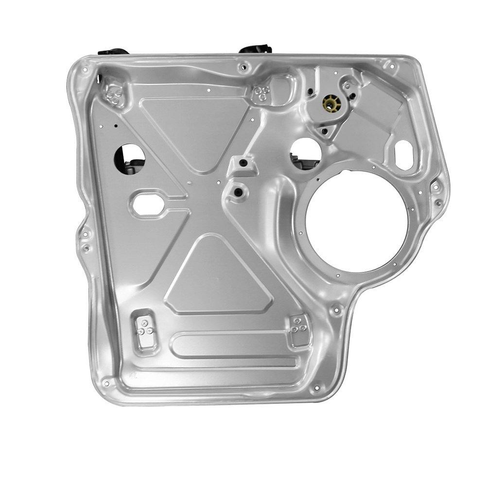 FRENKIT Reparatursatz Bremssattel 242042 42mm vorne für BMW X5 E53 4.6 4.8