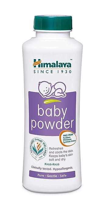 Himalaya Herbals Baby Powder (400g)