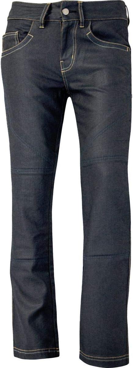 Bull-it SR4 Slate Covec Womens Reinforced Jeans 1.12E+11 Black, 31L x 18W