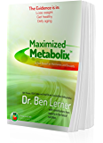 Maximized Metabolix: A Diet Based on Hormones and Desserts