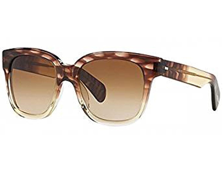 Oliver Peoples Brinley Henna Gradient Cordoba Gradient 147013 Sunglasses