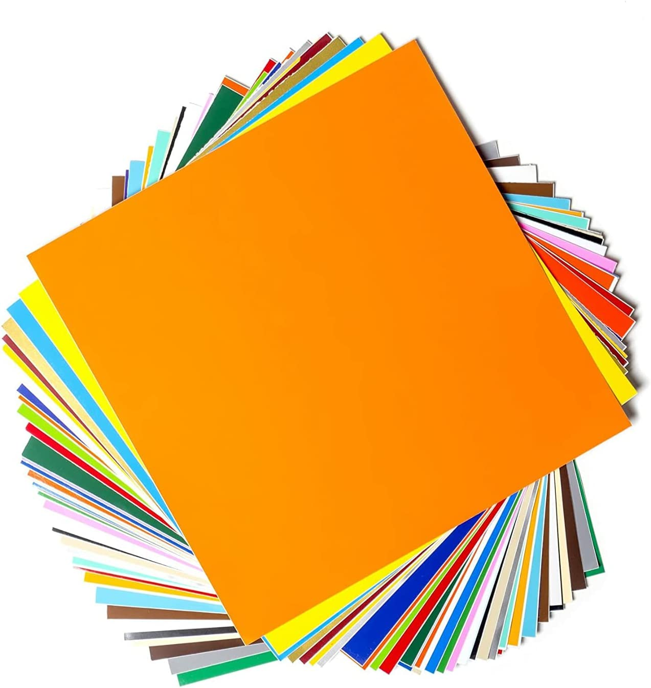 EZ Craft USA Permanent Adhesive Backed Vinyl Sheets $17.84 Coupon