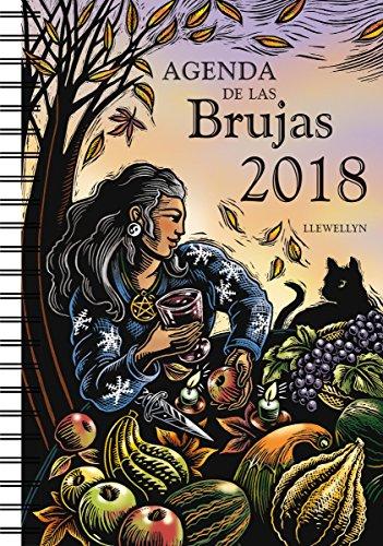Agenda de Las Brujas 2018