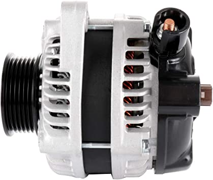 SCITOO Alternators AL1311X 11391 Fit for Acura Cars RL 2009-2012 3.7L TL 2009-2014 3.5L//3.7L TSX 2010-2014 3.5L Acura Trucks MDX 2010-2013 3.4L//3.7L ZDX 2010-2013 3.7L