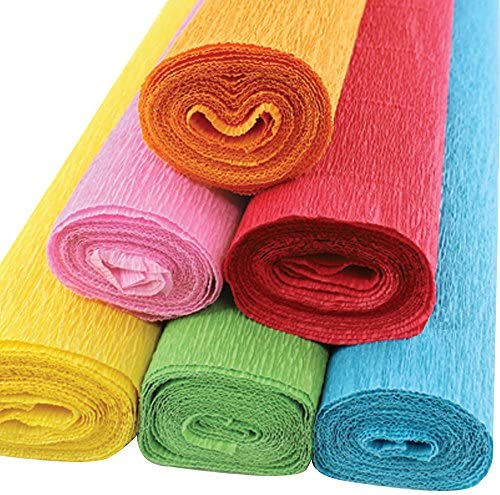 Just Artifacts Premium Crepe Paper product image