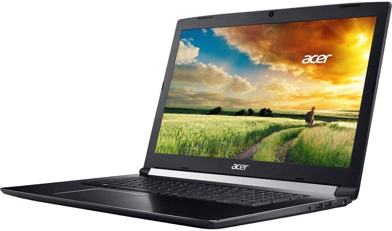 "2019 Acer Premium Flagship 17.3"" FHD VR Ready Gaming Laptop Computer, 8th Gen Intel Hexa-core i7-8750H, 32GB DDR4, 256GB SSD, GTX 1060 6GB, 2x2 AC WiFi, BT 4.1, Type C, HDMI, Backlit KB, Windows 10"