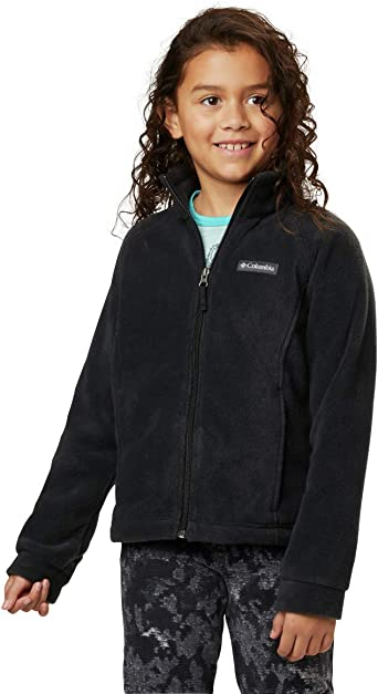 Columbia Big Girls Sportswear Jacket