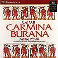 Carmina Burana [Vinyl LP]