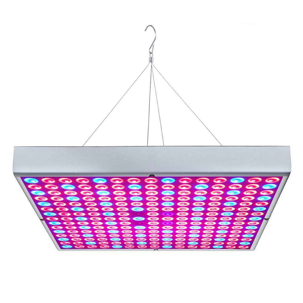 Osunby LED Grow Light 45W UV IR Growing Lamp for Indoor Plants Hydroponic Plant Grow Light by Osunby