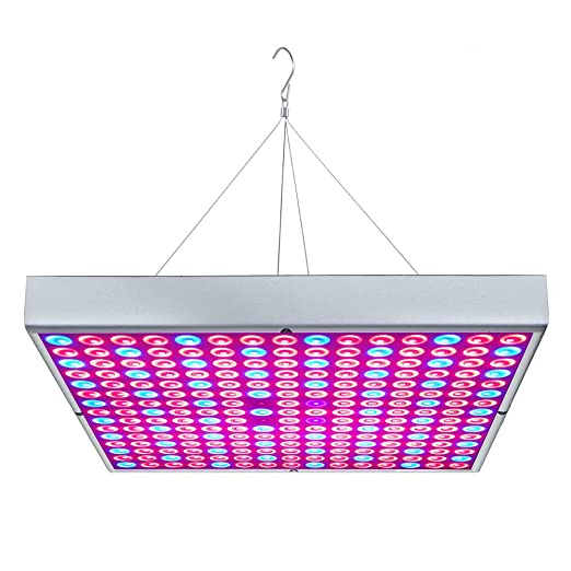 Osunby Led Grow Light 45 W Uv Ir Growing Lamp For Indoor Plants Hydroponic Plant Grow Light by Osunby