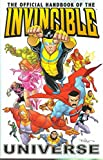: The Official Handbook Of The Invincible Universe