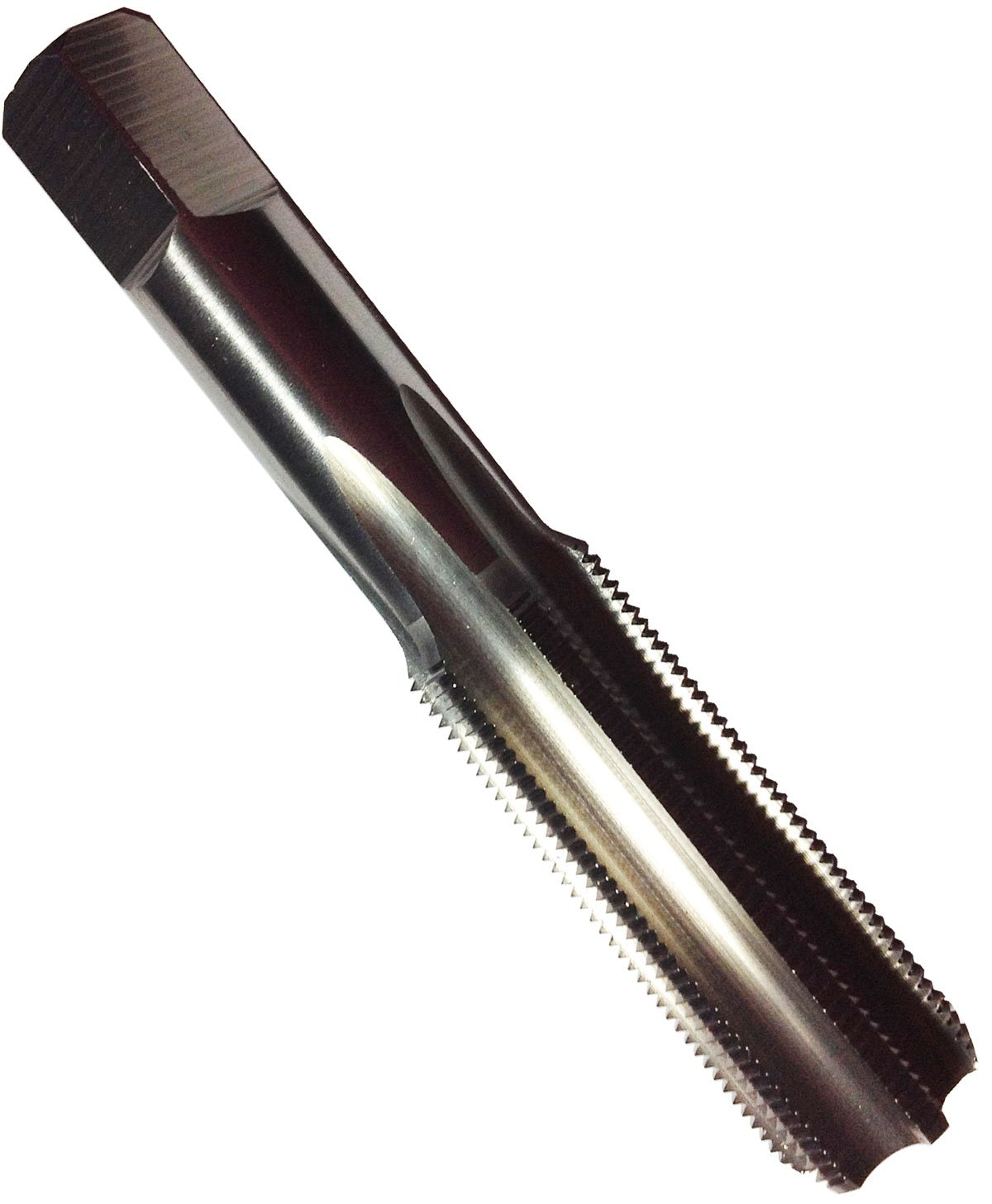 Kodiak Cutting Tools KCT9812872AM USA Made Bottoming Tap, High Speed Steel, 3/4'', 20 TPI
