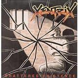 Shattered Existence [Vinyl]