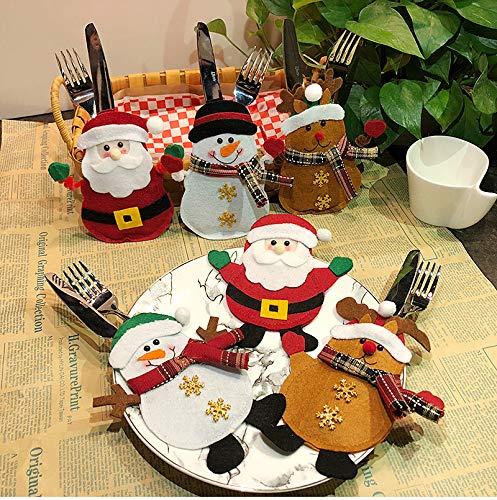 ASTA 3D Arbol de Navidad de Fieltro con Banners, DIY Adornos Navideñas Decoración Colgantes Año Regalo para Niños (Mesa Decoracion): Amazon.es: Hogar