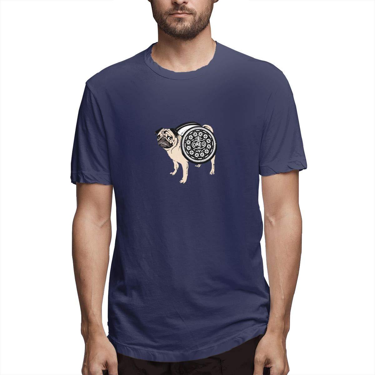Sandwich Dog S T Shirt Original Design Casual T Shirts Top Tees Leisure Short Sleeve Round