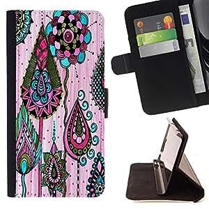 Dragon Case - FOR Samsung Galaxy Core Prime - Just walking and talking - Caja de la carpeta del caso en folio de cuero del tirš®n de la cubierta protectora Shell