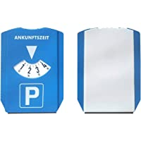 WeishenG Notable Plástico Parking Distribución Tarjeta Nieve Raspador