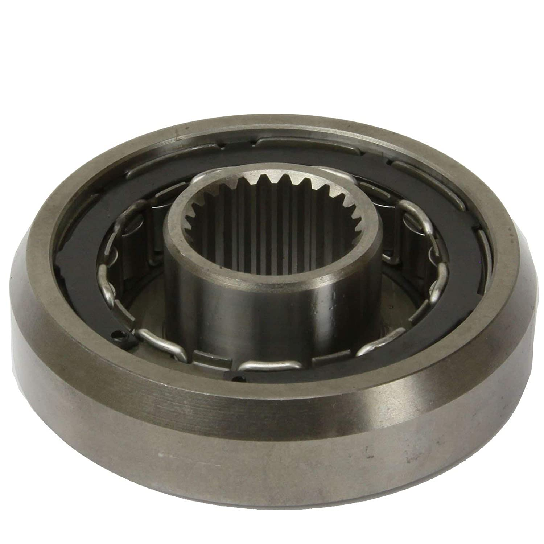 Ideal reforzado Starter embrague extractor del volante reducción Gear Kit de juntas para Honda TRX 450 450r 450er trx450 TRX450R trx450er 2006 ~ 2014: ...