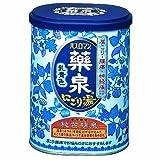 Bath Roman Yakusen Japanese Bath Salts - 650g (Muddy Blue)