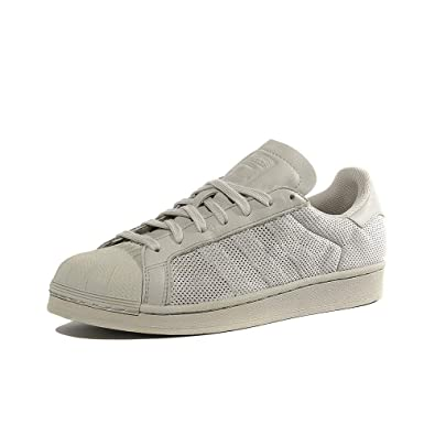a91cdfcf84bb adidas Originals Superstar Triple Mens Trainers Sneakers Shoes (US 11