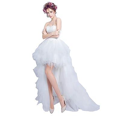 b8213a7ed8588 JKTOWN ブライダル ウェディングドレス ブライダルウェア 2018年 結婚式 花嫁 パーティー 披露宴 レディースワンピース 極上