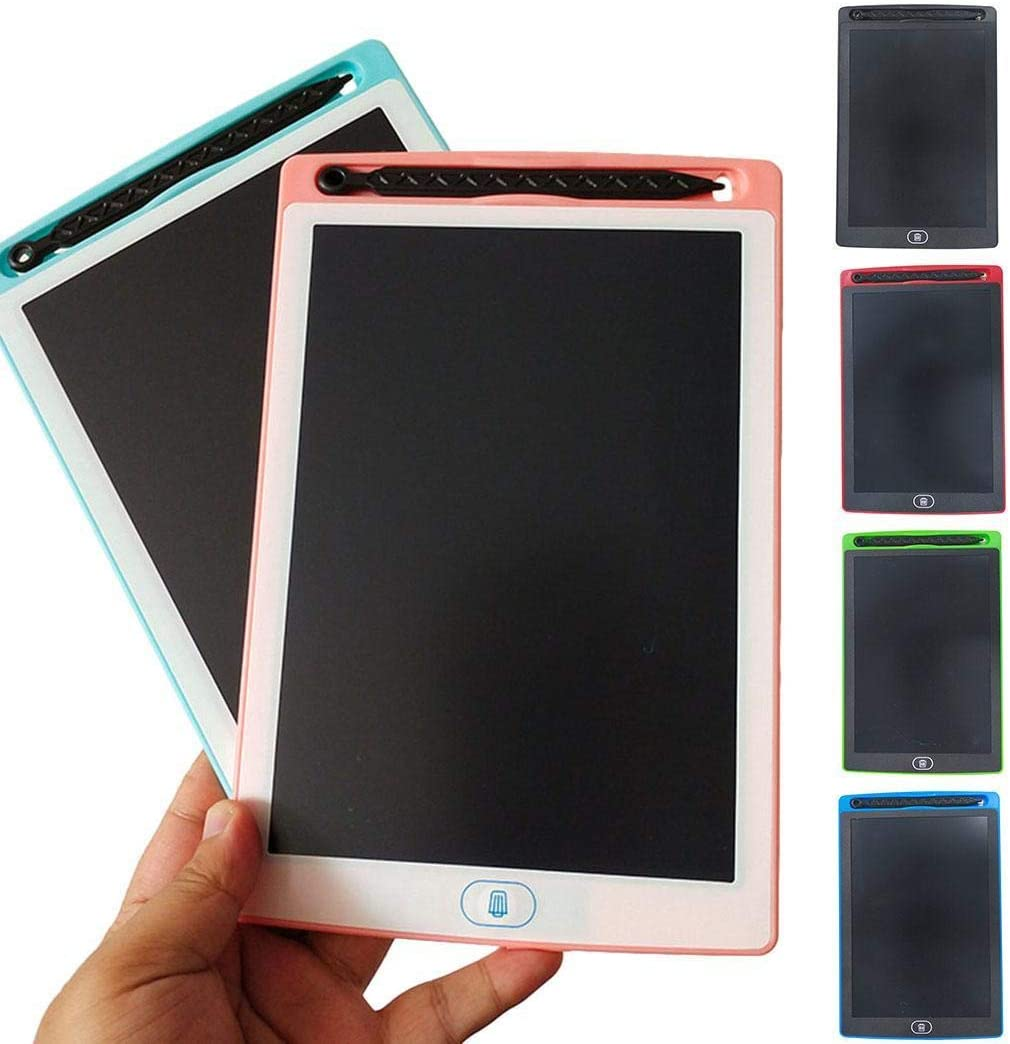 8.5 inch Electronic Drawing Pads for Kids Digital Handwriting Pad Doodle Board for School molevet LCD Writing Tablet Office Portable Reusable Erasable Ewriter