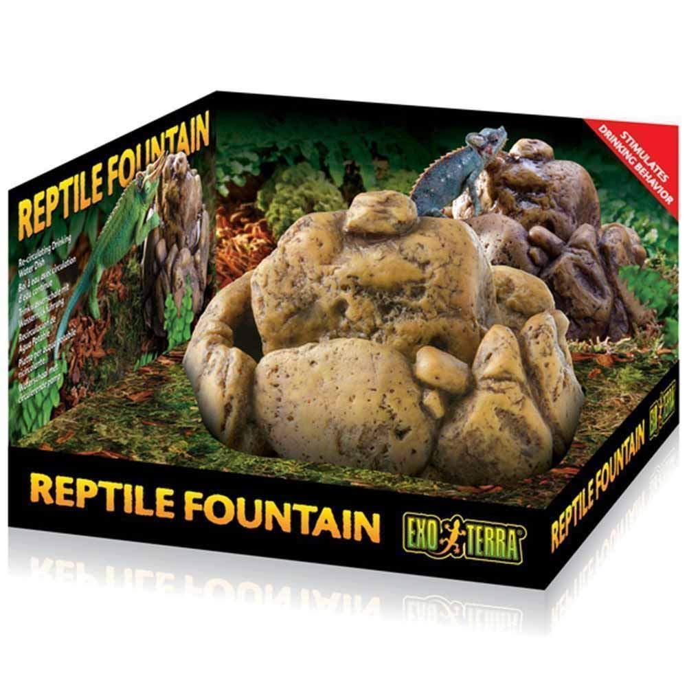Exo Terra Reptile Fountain by Exo Terra