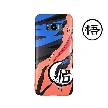 Amazon.com: Abbery Dragon Ball Super Son Goku - Carcasa de ...