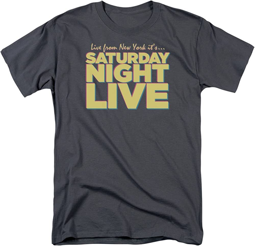 Saturday Night Live T-shirt