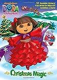 Christmas Magic (Dora the Explorer)