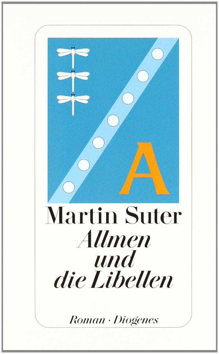 Allmen Und Libellen Amazon Martin Suter Bücher