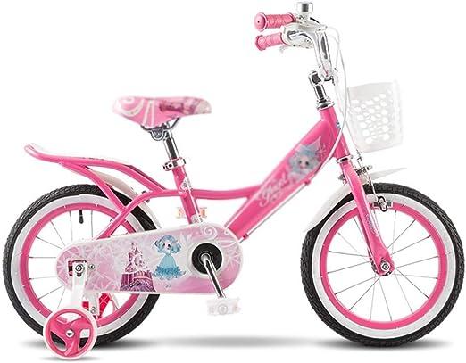 Bicicleta para niños Bicicletas para niños Hembra bebé bicicleta ...