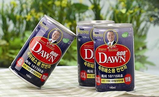 DAWN 808 (£ 808) – 3 latas – Mejor bebida de recuperación ...