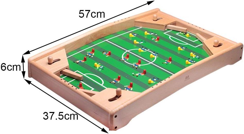 Futbolines Juego De Fútbol Mesa Pequeña Máquina De Fútbol Mesa ...