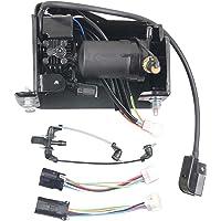15254590 20930288 Bomba de compresor de suspensión de aire compatible con Chevrolet Avalanche Cadillac Escalade 2002…